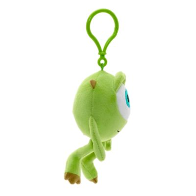 Mike Soft Key Ring