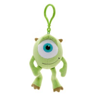 Porte-clés en peluche Bob