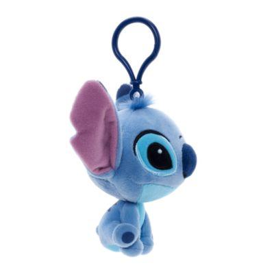 Porte-clés en peluche Stitch