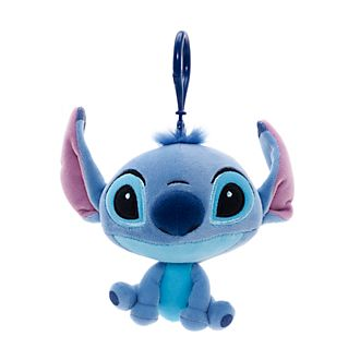 Stitch Soft Key Ring