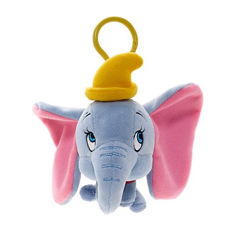 Porte-clés en peluche Dumbo