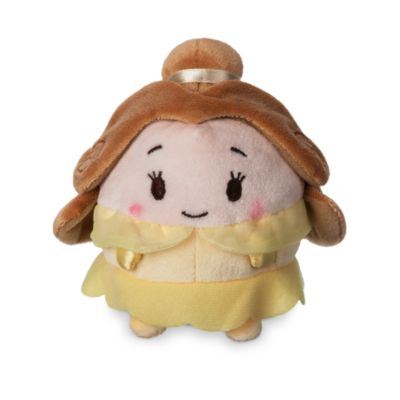 Belle Small Scented Ufufy Soft Toy