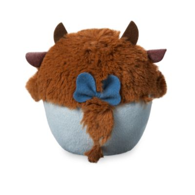 Beast Small Scented Ufufy Soft Toy