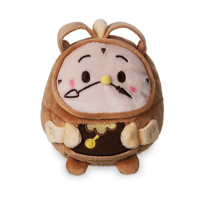 Cogsworth Small Scented Ufufy Soft Toy