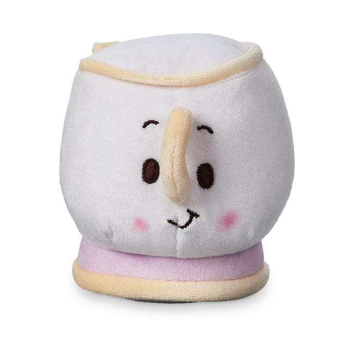 Chip Small Scented Ufufy Soft Toy