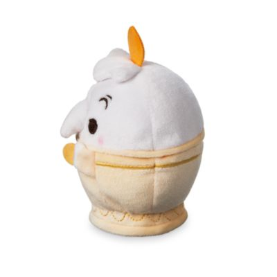 Lumiere Small Scented Ufufy Soft Toy