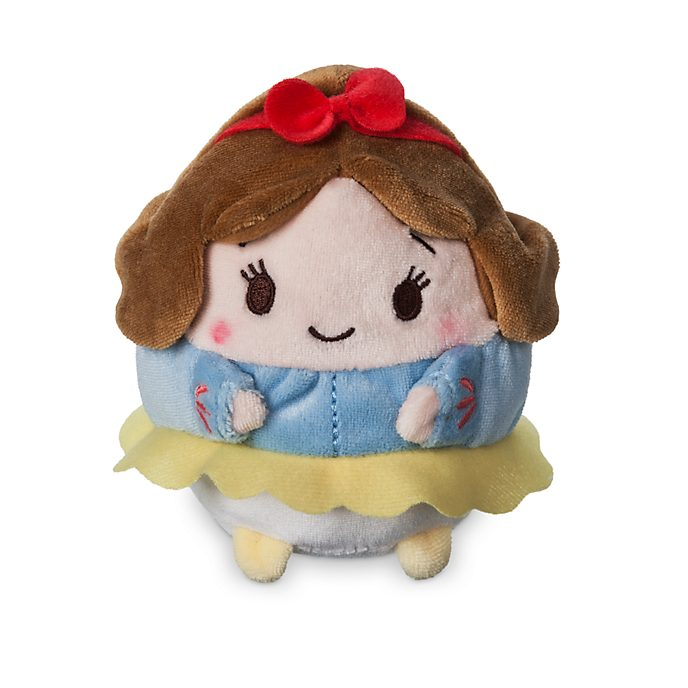 Snow White Small Scented Ufufy Soft Toy