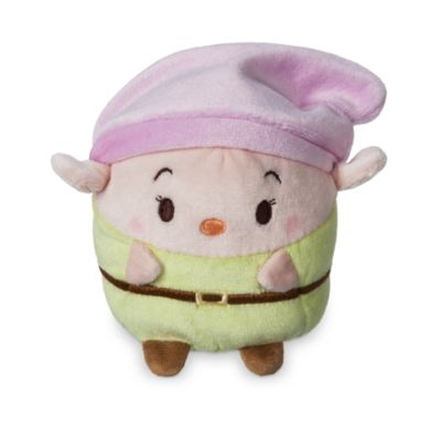 Dopey Small Scented Ufufy Soft Toy