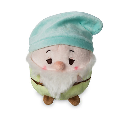 Sleepy Small Scented Ufufy Soft Toy