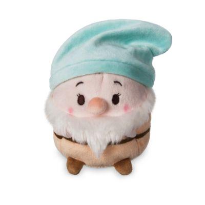 Bashful Small Scented Ufufy Soft Toy