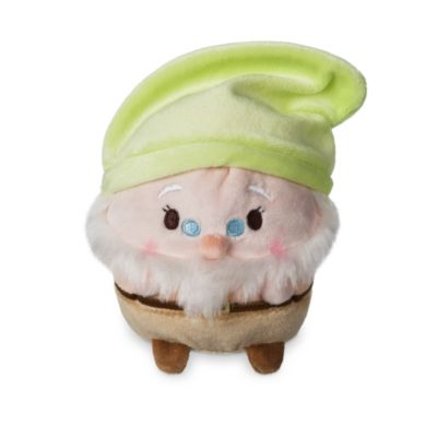 Doc Small Scented Ufufy Soft Toy