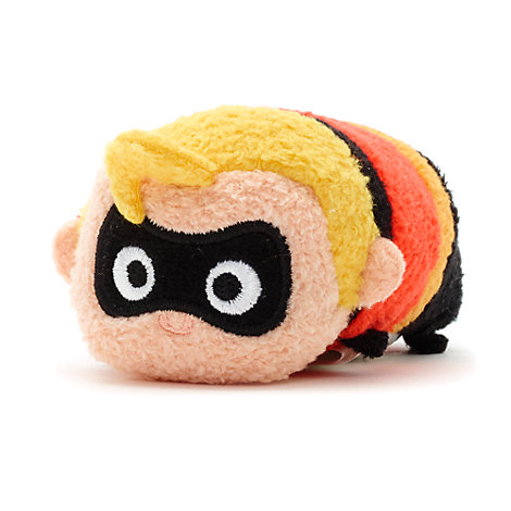 Mini peluche Tsum Tsum M. Indestructible