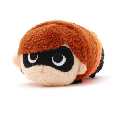 Mrs Incredible Mini Tsum Tsum Soft Toy