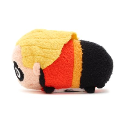 Mini peluche Tsum Tsum Flash, Gli Incredibili 2