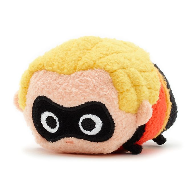 Mini peluche Tsum Tsum Flash, Gli Incredibili 2