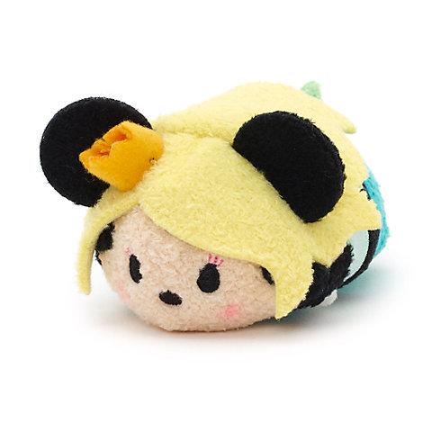 Minnie Mouse Summer Sea Life Mini Tsum Tsum Soft Toy