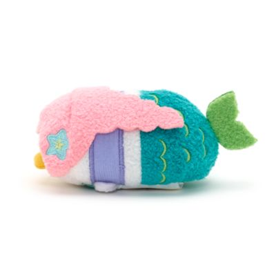 Mini peluche Tsum Tsum Summer Sea Life Paperina
