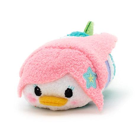 Mini peluche Tsum Tsum Daisy, Summer Sea Life