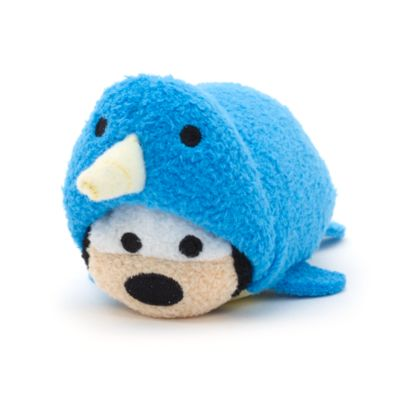 Goofy Summer Sea Life Mini Tsum Tsum Soft Toy