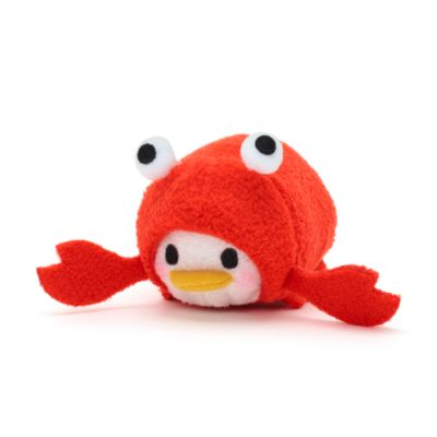 Mini peluche Tsum Tsum Pato Donald, Summer Sea Life