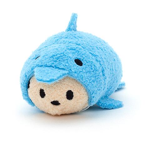 Peluche Mini Tsum Tsum Mickey Mouse Summer Sea Life