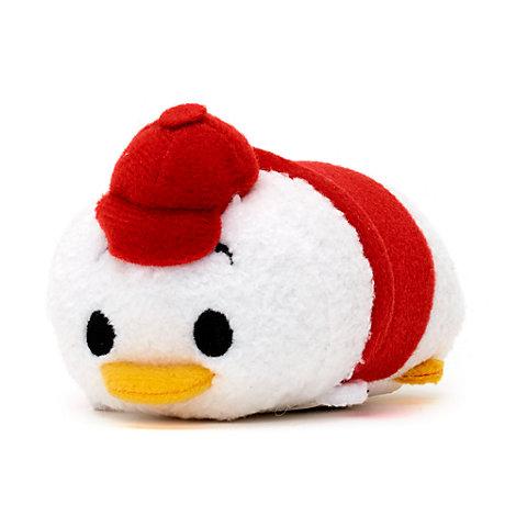 Mini peluche Tsum Tsum Qui, DuckTales