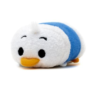 Dewey Mini Tsum Tsum Soft Toy, DuckTales