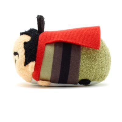 Mini peluche Tsum Tsum Li Shang, Mulan