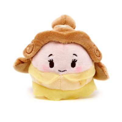 Beauty and the Beast Mini Ufufy Soft Toy Set