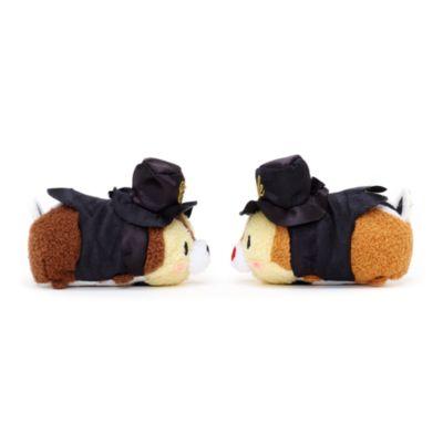 Chip und Chap - Disney Tsum Tsum Miniplüsch Kuscheltierset zum 75.Geburtstag