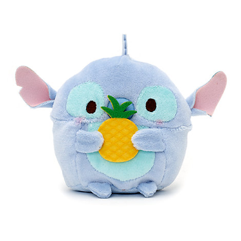 Stitch Mini Ufufy Soft Toy