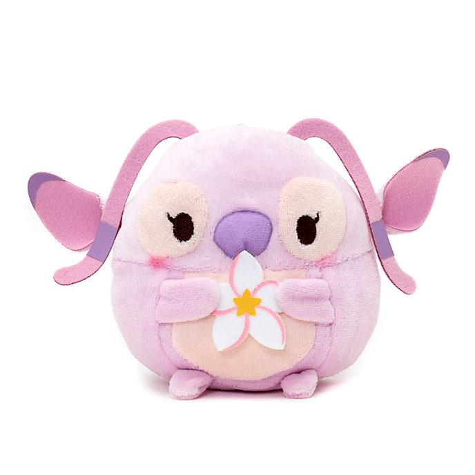 Angel Mini Ufufy Soft Toy
