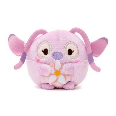 Set peluche mini Ufufy Stitch e Angel
