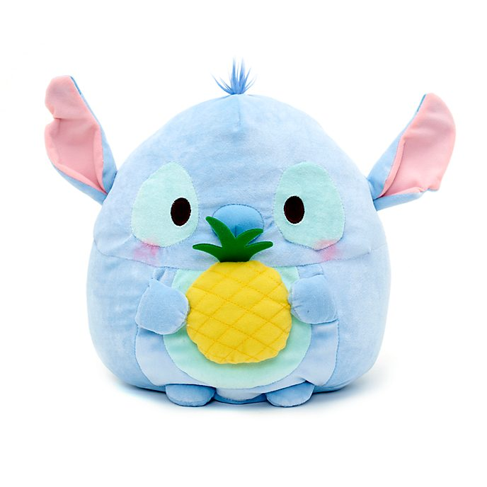 Stitch Medium Ufufy Soft Toy