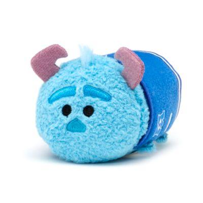 Disney Store Sulley Mini Tsum Tsum Soft Toy