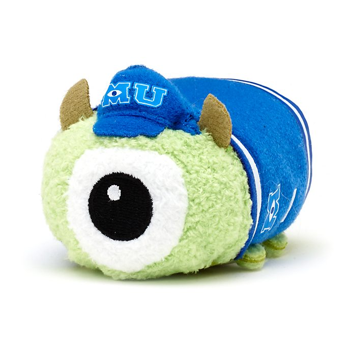 Mini peluche Tsum Tsum Mike Disney Store