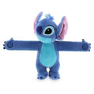Peluche Stitch con pulsera de sujeción Disney Store
