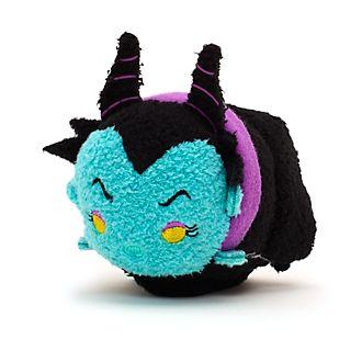 Disney Store - Maleficent - Die dunkle Fee - Wendbares Disney Tsum Tsum Kuscheltier