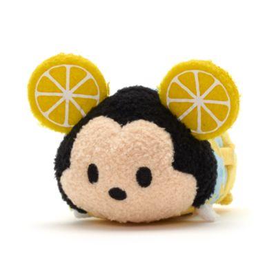 Disney Store Mickey and Friends Picnic Basket Mini Tsum Tsum Set