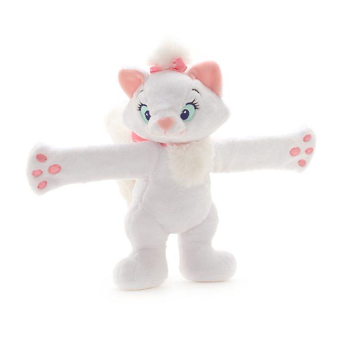 Disney Store Marie Soft Toy Snap Bracelet