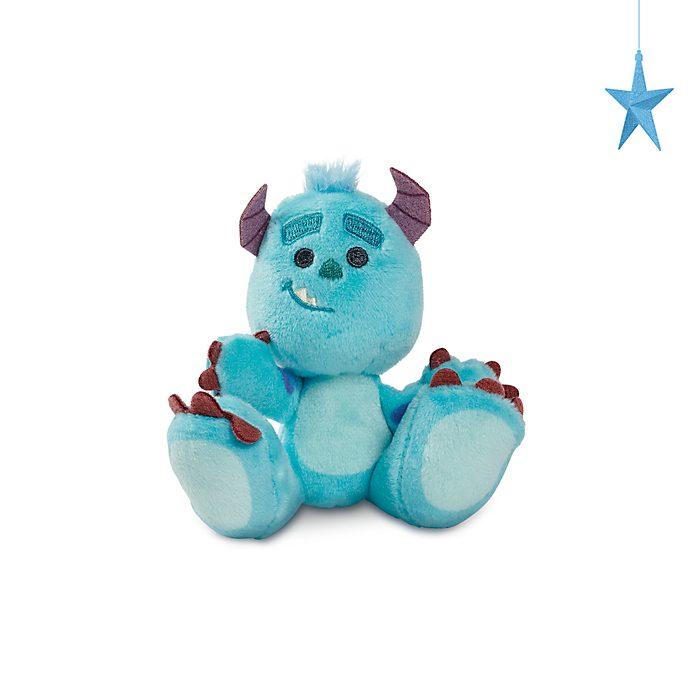 Mini peluche Sulley, Tiny Big Feet, Disney Store