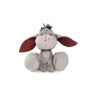 Disney Store Eeyore Tiny Big Feet Mini Soft Toy