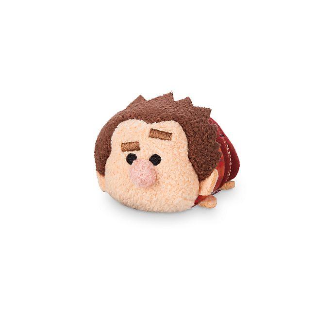 Disney Store Ralph Mini Tsum Tsum Soft Toy, Wreck-It Ralph 2