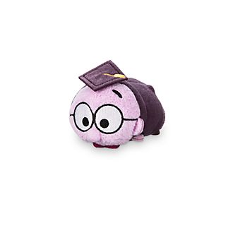 Disney Store Professor Know It All Mini Tsum Tsum Soft Toy, Wreck-It Ralph 2