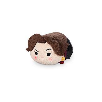 Disney Store Shank Mini Tsum Tsum Soft Toy, Wreck-It Ralph 2