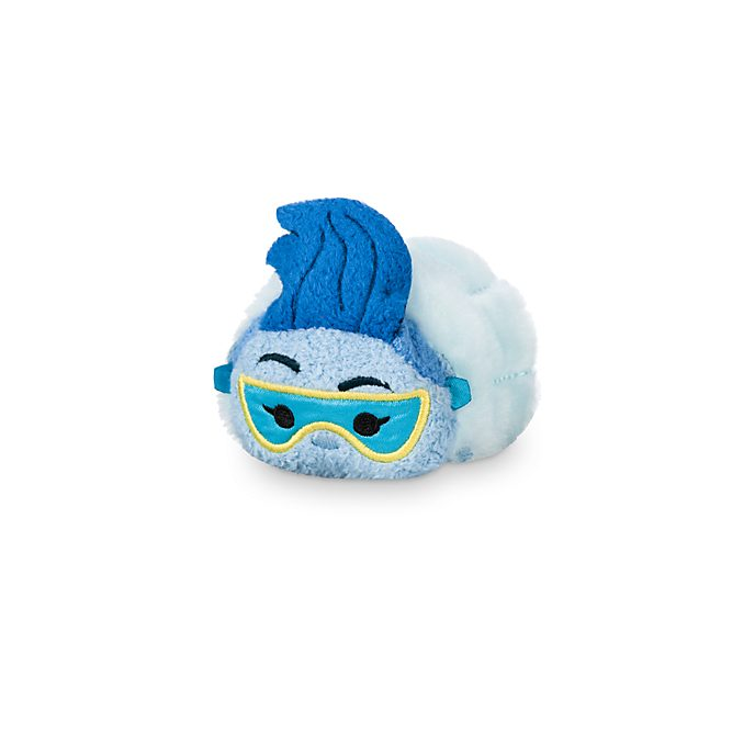 Disney Store Mini peluche Tsum Tsum Yesss, Ralph2.0