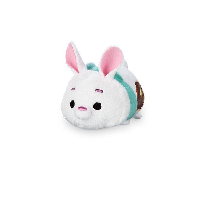 Disney Store Pancake Bunny Mini Tsum Tsum Soft Toy, Wreck-It Ralph 2