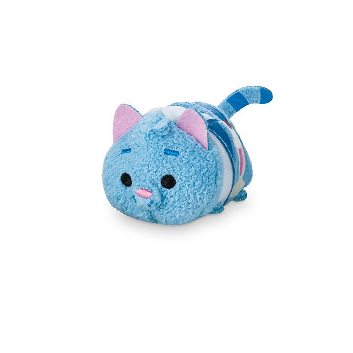 Disney Store Milkshake Cat Mini Tsum Tsum Soft Toy, Wreck-It Ralph 2