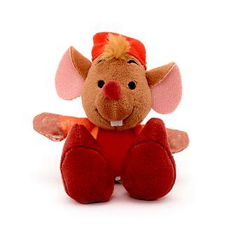 Disney Store - Tiny Big Feet - Jaques - Kuscheltier mini