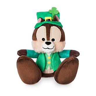 Disney Store - Tiny Big Feet - Chip - Kuscheltier mini
